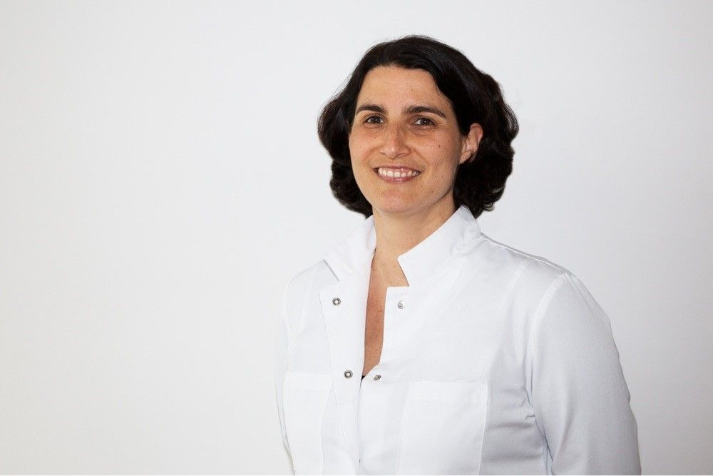Dr. med.Iliana Vecqueray